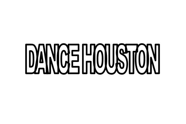 Dance Houston 2003