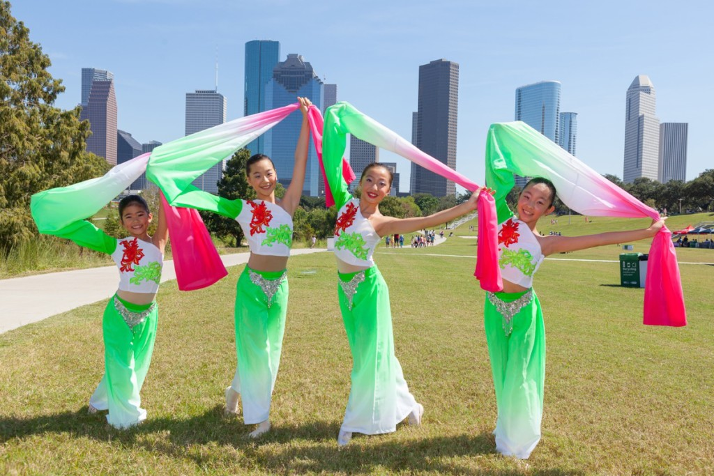Dance of Asian America(3)