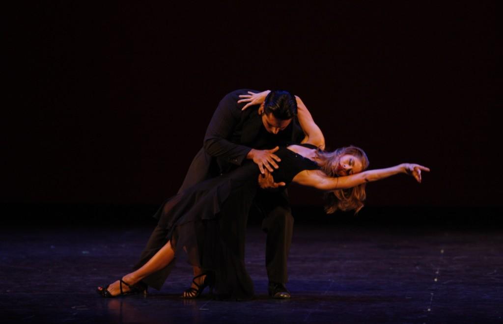 Luna Tango Productions