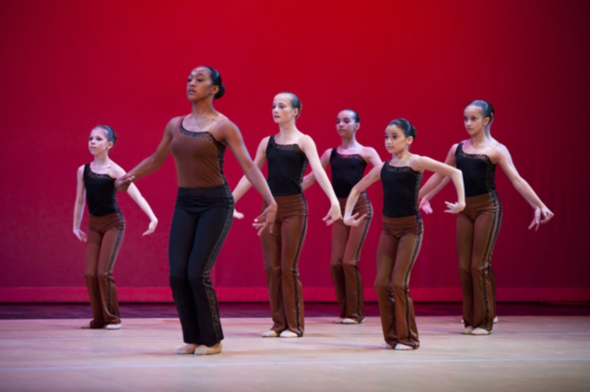 No Limits Youth Dance Festival | Dance Houston
