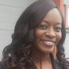 Keisha Robinson
