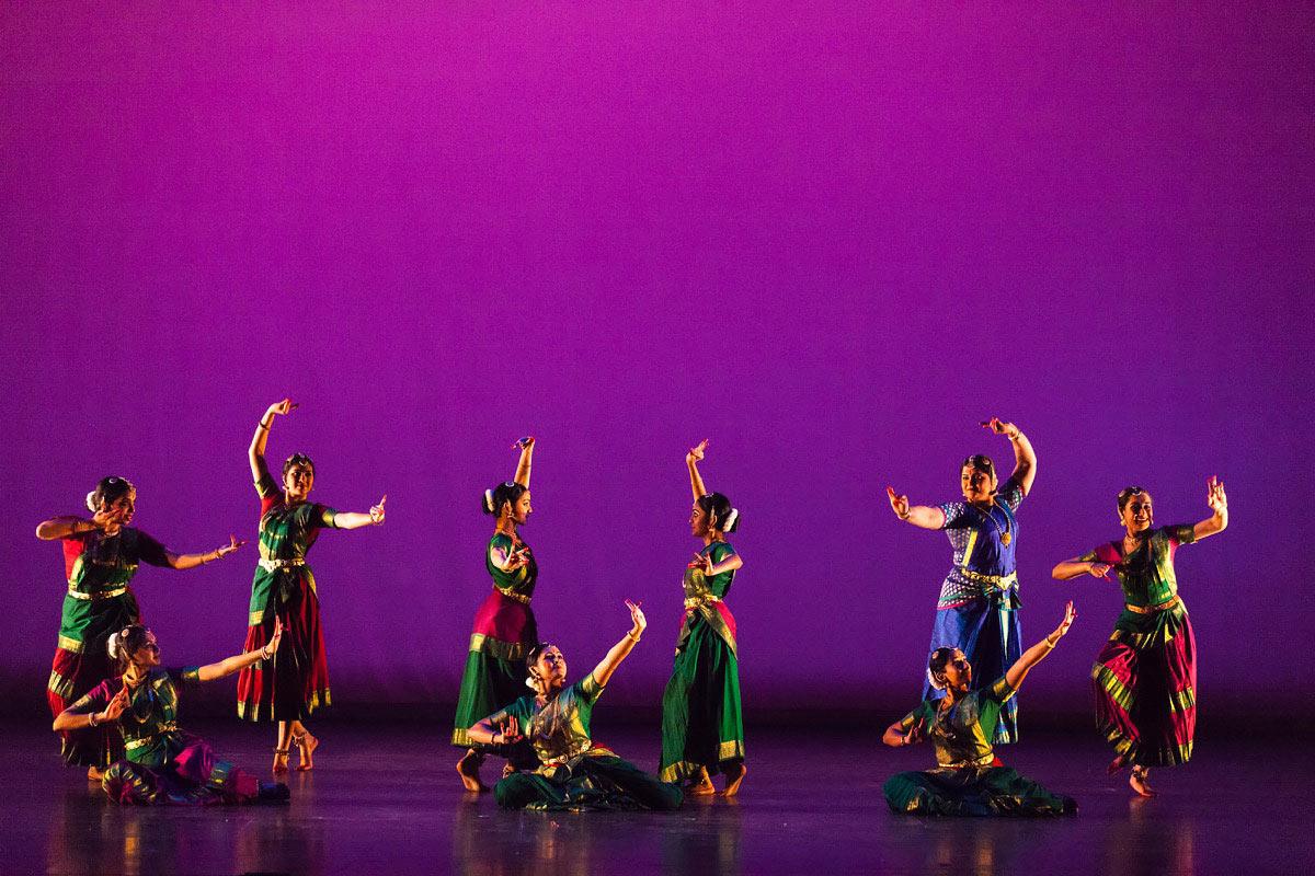 Nritya Dance Company