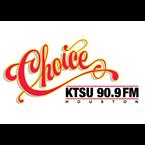 Choice KTSU 90.9 FM