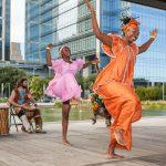 KoumanKe'le' African Dance & Drum Ensemble